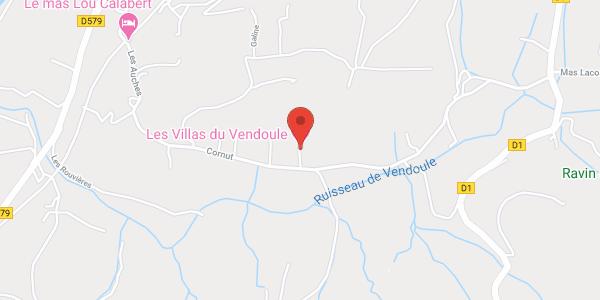 Les Villas du Vendoule