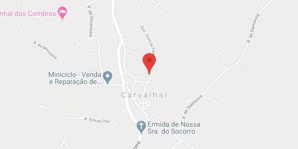 Maison Carvalhal