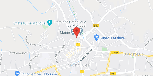 La Tour Mandot