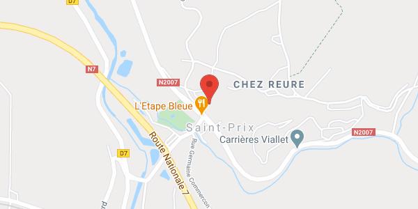 Le Clos Saint-Anne
