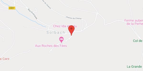Le Solbet (Chez Ida et Lulu)