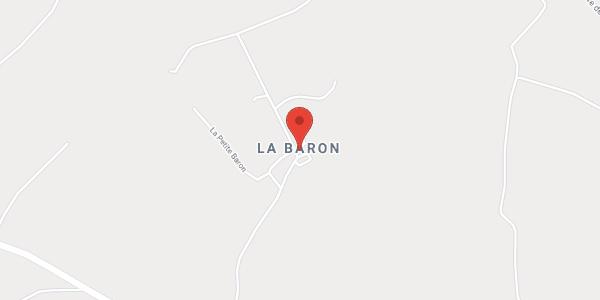 Le Château de Labarom