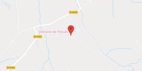 Domaine de Pélican
