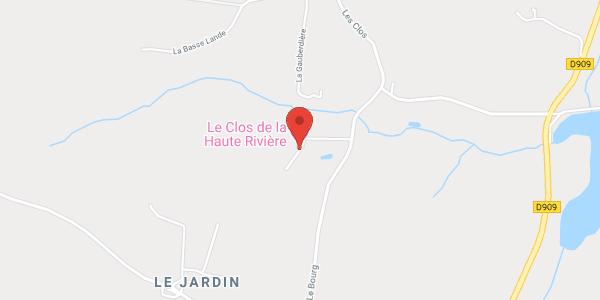 Clos de la Haute Rivière