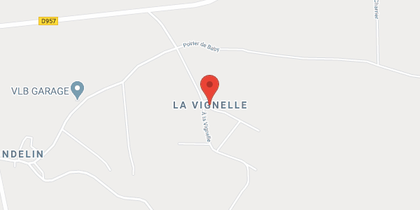 La Vignelle