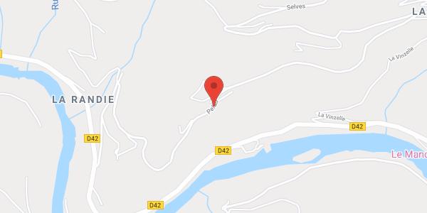 Location Grand Vabre