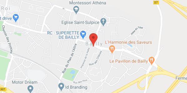 La Bouquinière