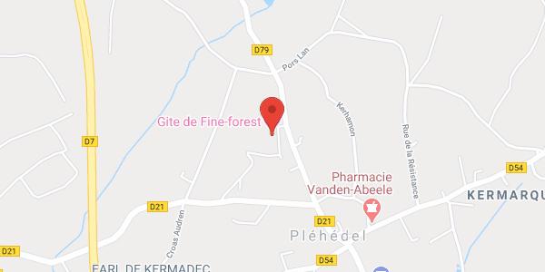 de Fine-Forest