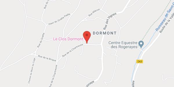 Le Clos Dormont