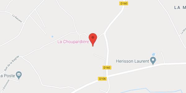 La Choupardière