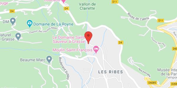 Le Domaine Saint Sauveur