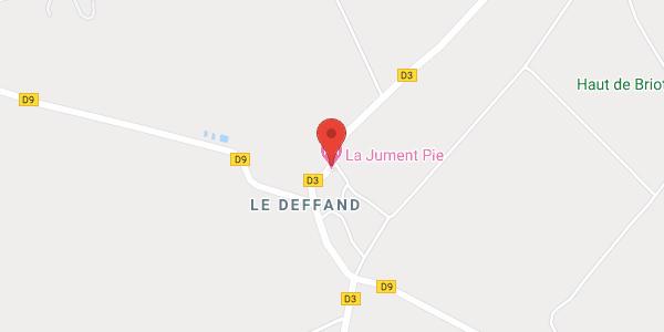 Château du Deffand