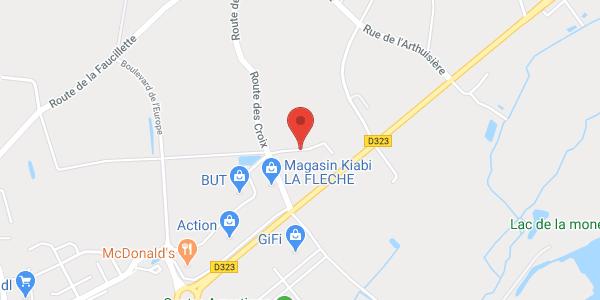 La Girouardière