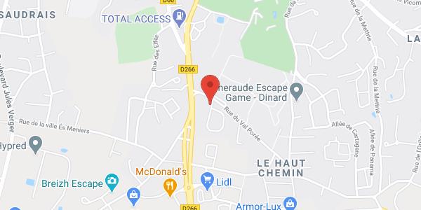 Appartement Hameau du Belvédère