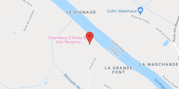Domaine de Grande Font