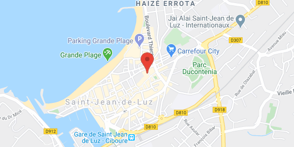 Hôtel*** La Devinière