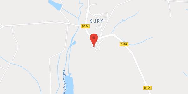 SURY GPSL