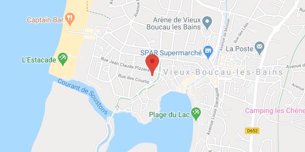 Villa La Larchottière