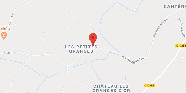 La Demeure du Château Bournac