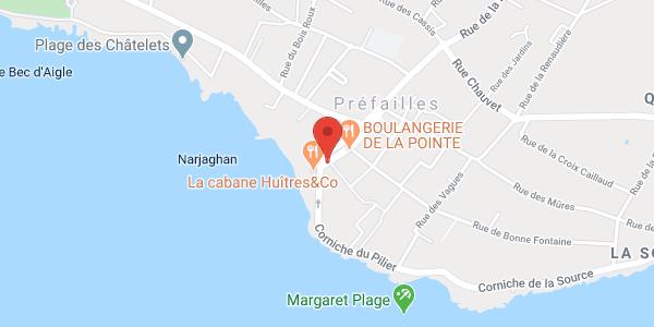 Appartement Bord de Mer