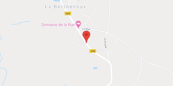 Maison La Rue