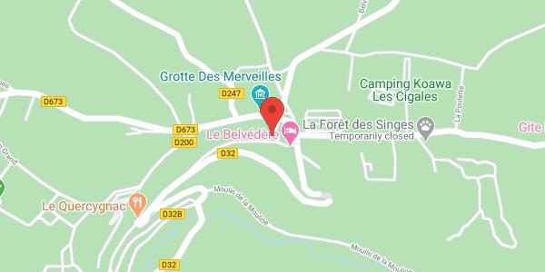 Gîte La Forge Rocamadour