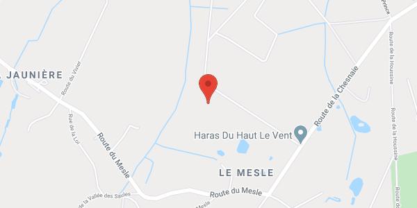 Le Cerf Volant Rambouillet