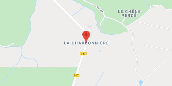 Le Clos de la Charbonnière