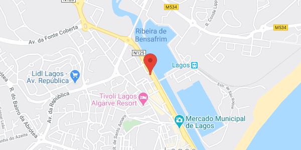 Albergaria Marina Rio