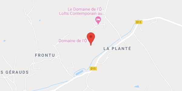 Domaine de l'Ô