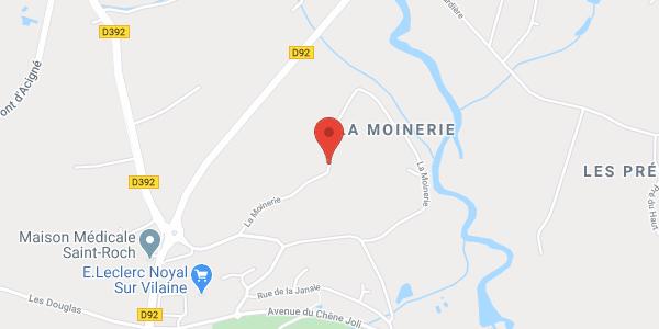 La Moinerie