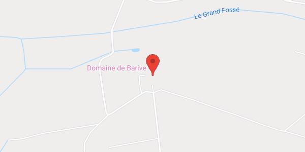 Domaine de Barive