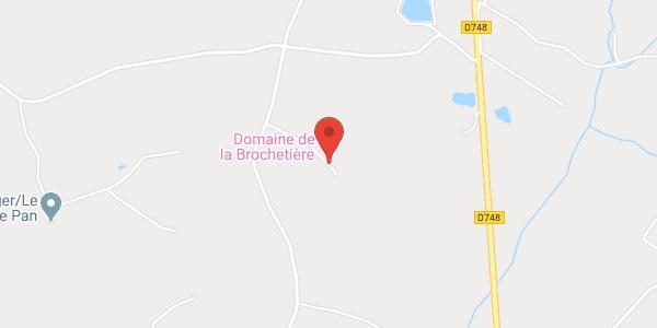 Domaine de la Brochetière
