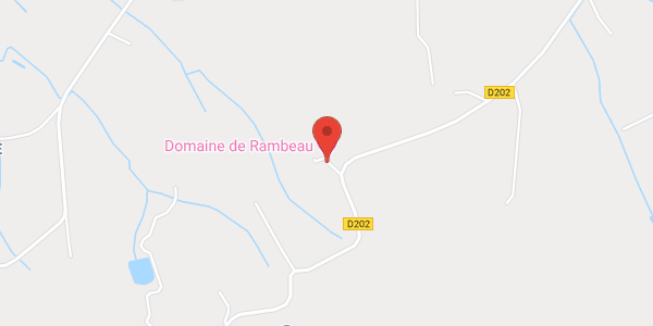 Domaine de Rambeau
