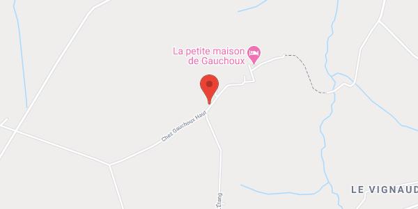 Le Gîte Gauchoux Haut