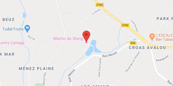 Hôtel Manoir du Stang