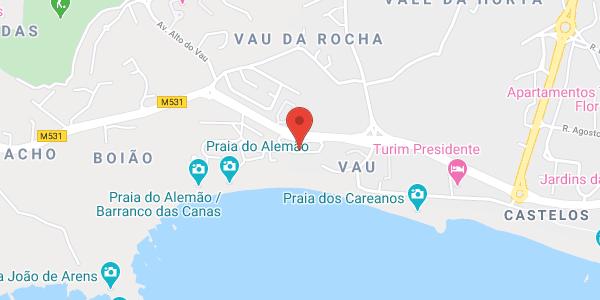 Apartamentos Turísticos Jardim do Vau