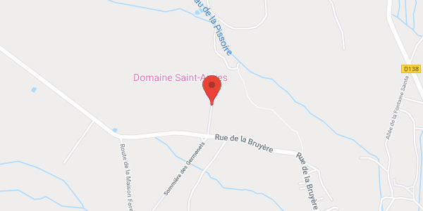 Domaine Saint-Anges- omael