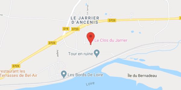 Le Clos du Jarrier
