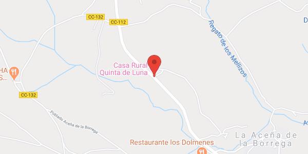 Quinta de Luna
