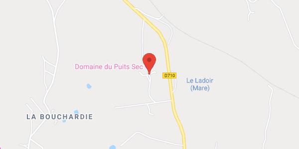 Domaine du Puits Sec