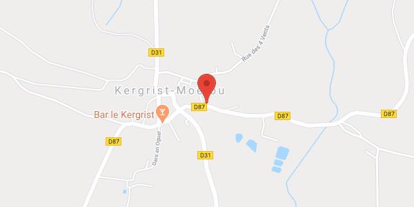 Chambre d'hôtes Le Loisail au cœur du Kreiz Breizh dans les Côtes d'Armor.