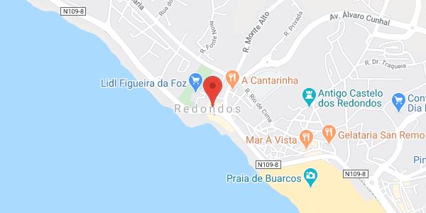 Hotel Tamargueira