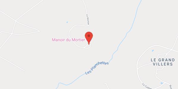 Manoir du Mortier