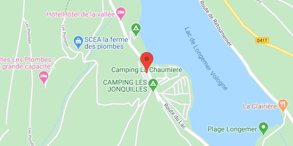 Domaine La Chaumière - Chalets Chamois, Marmotte, Chevreuil et Ecureuil