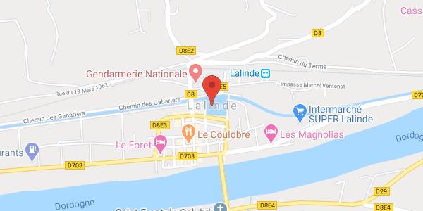 Couette Café Perigord