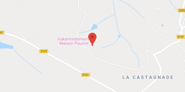 Maison Pourret