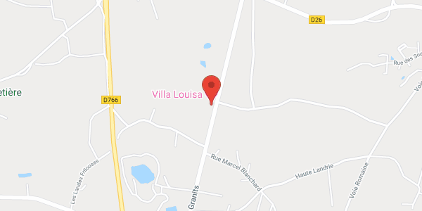 Villa Louisa