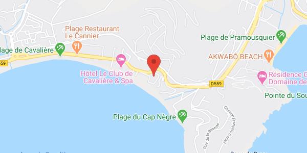 Villa du Pêcheur