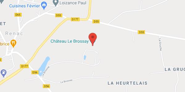 Château Le Brossay
